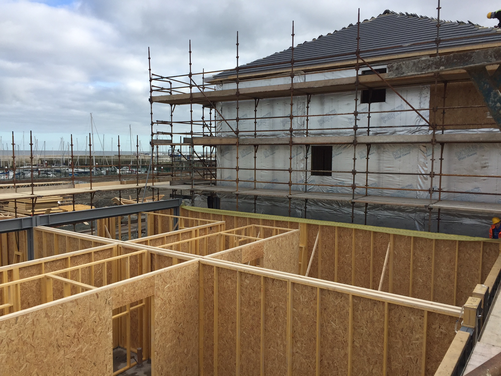 Harmony Timber Frame Wicklow Ireland 5 Harmony Timber