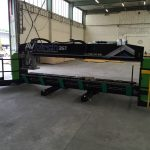 truss press harmony timber solutions ireland