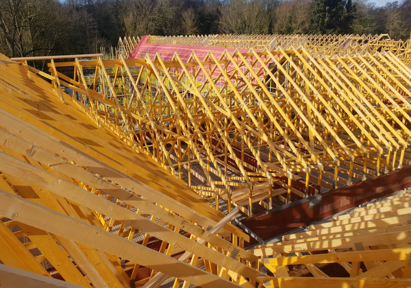 Hadleigh Mccarthy Amp Stone Harmony Timber Solutions Uk