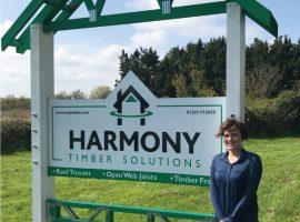 Harmony Timber Timber Solutions Harmony Timber Frame Ireland