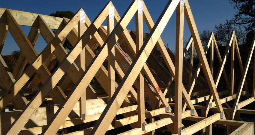 Roof Trusses Harmony Timber Solutions Uk Amp Ireland
