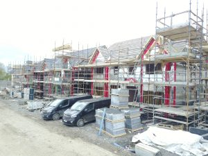 Dunshauglin Co Meath Aspect Developments Timber