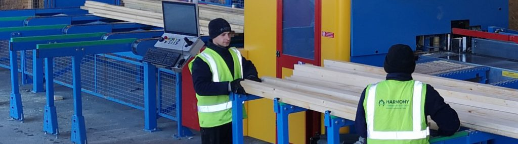 Harmony Timber Solutions Uk Amp Ireland Timber Frame