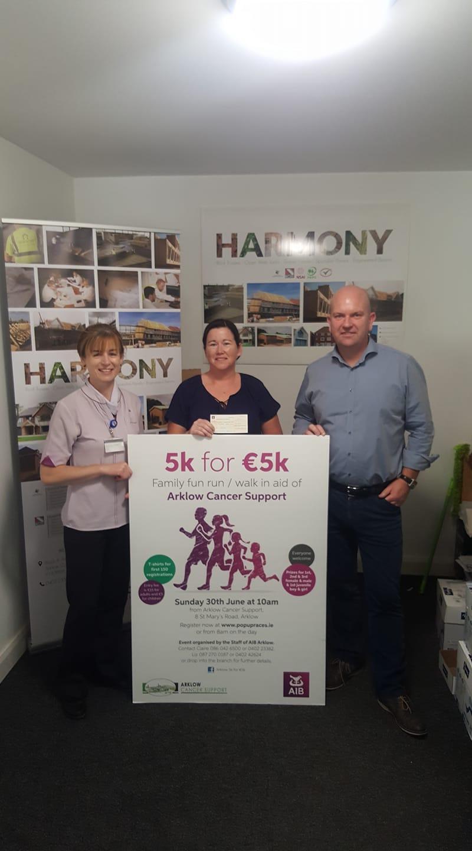 Arklow 5k For 5k Harmony Timber Uk And Ireland