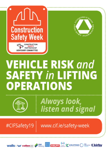 Vehicle Risk Amp Safety In Lifting Harmony Timber Uk And
